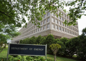 Department of Energy DOE