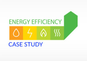 Energy Efficiency Case Study