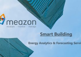 energy analytics & forecasting service