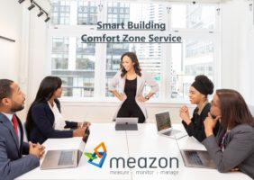 meazon comfort zone service