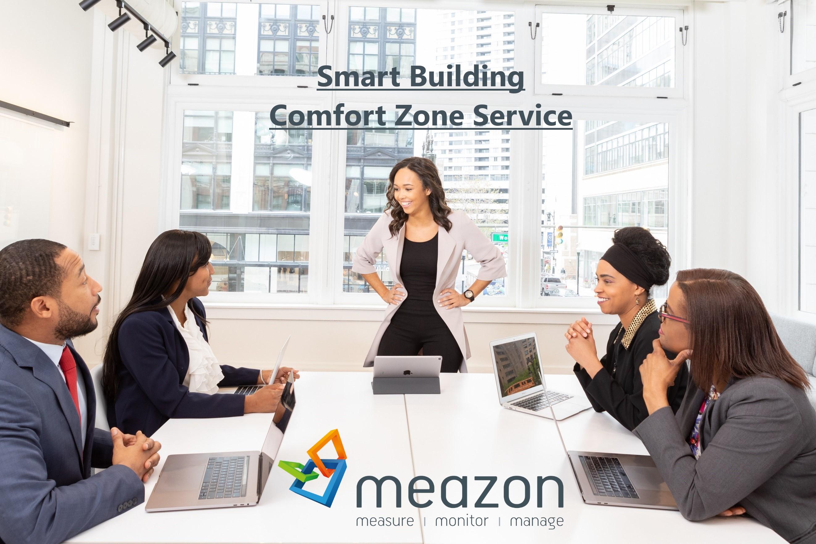 Meazon News